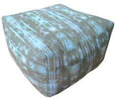 Biami – waterstone pouf   ESKAYEL