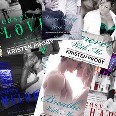 Kristen Proby Books