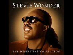 Stevie Wonder-My Cherie Amore