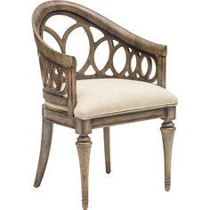 High Fashion Home, Cambria Dining Chair $599.00