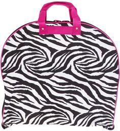 Pink Zebra!