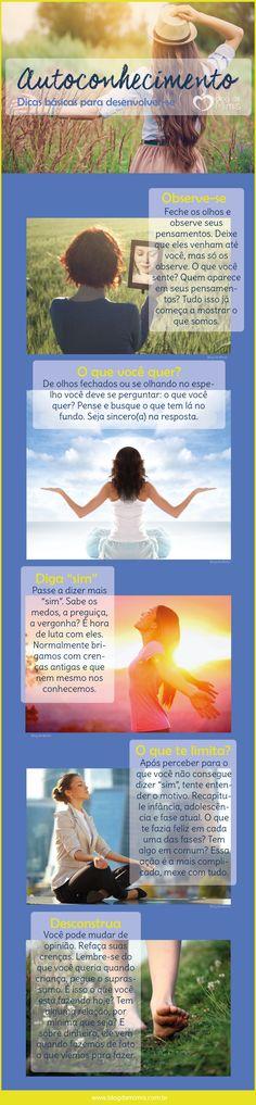 Autoconhecimento: dicas básicas para desenvolver-se - Blog da Mimis #blogdamimis #autoconhecimento #autoestima #dicas