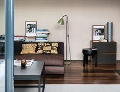 Farrow and Ball Jitney Estate Emulsion Farrow Ball, Die Hamptons, Spare Room, New Homes, Interior, House, Furniture, Strand, Home Decor