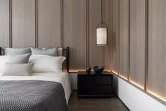 The Ultimate Luxury Interior Master Bedroom designs basic Pallets Trick this is certainly utilizing 38 Modern Bedroom Design, Master Bedroom Design, Contemporary Bedroom, Hotel Bedroom Design, Bedroom Designs, Blue Bedroom, Bedroom Decor, Bedroom Ideas, Bedroom Ceiling