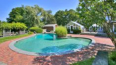 Valentine's Day Dwelling? This $2.5M Home Comes With a Heart-Shaped Pool