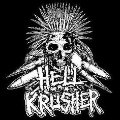 Hell Krusher Patch