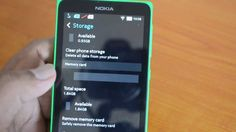 Nokia X Tips and Tricks - Part 1 Phones, How To Remove, Tips, Cards, Advice, Map, Playing Cards, Maps