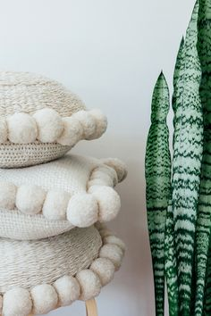 Our Monte cushions are back in stock! Shop online at www.pampa.com.au