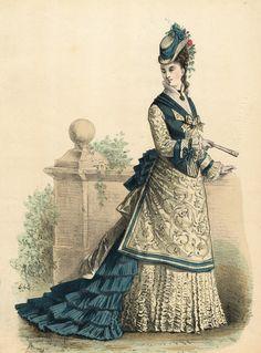 1875 France