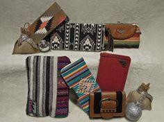 Billabong, Roxy and Volcom wallets