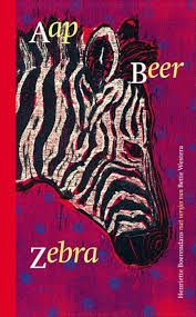 aap beer zebra - Google zoeken