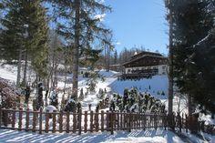 destinos de neve no norte da Itália