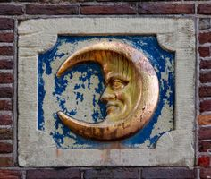 Cape Dutch, Clay Tiles, Shop Signs, Stone Art, Vintage Signs, Holland, Amsterdam, History, Antiques