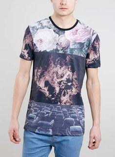 Sinstar Movies T-Shirt*