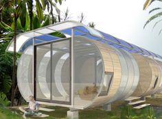 Interesting use of Solar energy