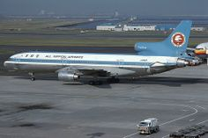 L-1011 ANA al3170 | Flickr - Photo Sharing!