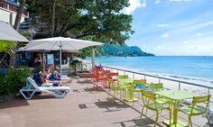 World Hotel Finder - Coral Strand Hotel