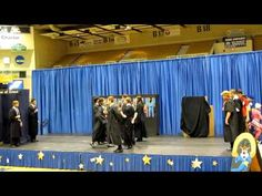 Best Lip Sync ever! Harry Potter, Finding Nemo, and Toy Story :)