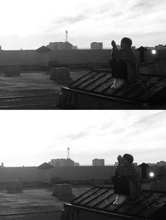 방탄소년단 (@BTS_twt) Twitter Update 날씨좋다 #디스패치화보 #❤️