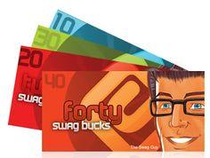 Swagbucks code out until 5 pm est