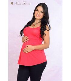 73b6a3dc96b Las 56 mejores imágenes de Blusas Maternas en 2016 | Blusa materna ...