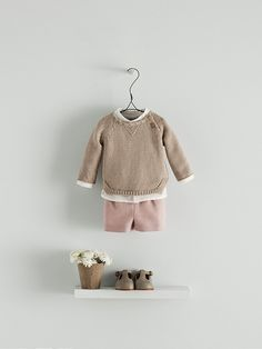 NANOS SHOP ONLINE. Baby / Looks / 100300