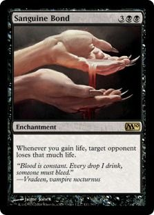 This would be amazing in my black-white lifegain deck