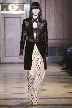 Sophie Theallet Fall 2016 Ready-to-Wear Collection Photos - Vogue