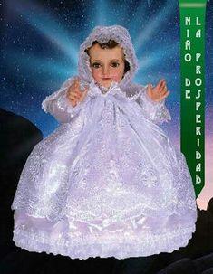 262 Mejores Imágenes De Vestidos Para Niño Dios Tejidos A