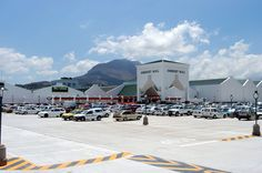 Great place to go shopping if going to Cape Town! Shopping Center, Shopping Mall, Great Places, Places To Go, Somerset West, Mountain Range, Cape Town, Good Times, South Africa