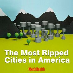 Is your town buff—or flabby? http://www.menshealth.com/health/most-ripped-cities?cid=soc_pinterest_content-health_july14_mostrippedcities