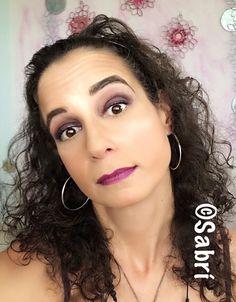 Happy #lipstickfriday! Featuring #milani #violetvolt #lipstick and #wetnwildbeauty #thegallerynextdoor #eyeshadowpallete. #Purplerocks! Beauty #Belleza #Bellezza #Beauté #Beleza #Cosmetics #Cosméticos #Cosmetici #produitsdebeaute #Makeup #Maquillaje #maquillage #maquiagem #fabat40.