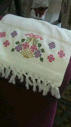 The most beautiful cross-stitch pattern - Knitting, Crochet Love Cross Stitch Letters, Cross Stitch Borders, Cross Stitch Samplers, Modern Cross Stitch, Cross Stitch Flowers, Cross Stitch Designs, Cross Stitching, Cross Stitch Embroidery, Baby Knitting Patterns