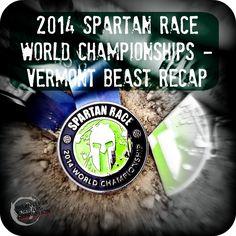 #Spartan #OCR http://relentlessforwardcommotion.com/2014/09/2014-spartan-world-championships-vermont-beast-recap/