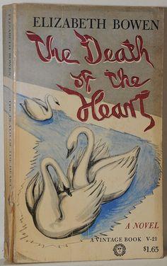 Elizabeth Bowen: The Death of the Heart by alexisorloff, via Flickr