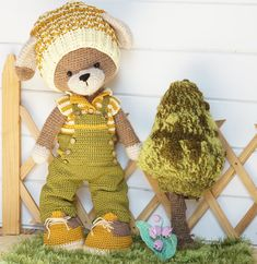 We are always trying to reach the most beautiful amigurumi dog crochet patterns. I think you'll like the amigurumi crochet dog free patterns. Crochet Patterns Amigurumi, Amigurumi Doll, Dog Pattern, Free Pattern, Toy Puppies, Crochet Basics, Stuffed Toys Patterns, Crochet Animals, Handmade Toys