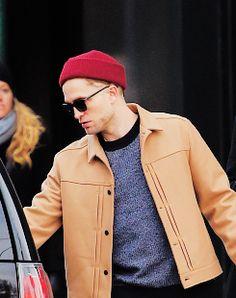 Rob in NYC, nov. 8th 2014