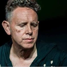 Martin Gore, 2015 He looks SO old!