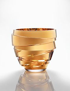 bling, bling in the luxurious glass of Anna Torfs ~ the modern sybarite - advice on interiors, art and design