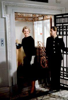 "goldenageestate: "" Ingrid Bergman ~ Anastasia, 1956 """