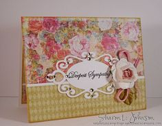 Spellbinders Fancy Tags Two