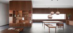 studio mk27: l'and vineyards interior design