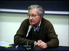 Noam Chomsky :: Democracy, Markets,  the Reagan-Thatcher Revolution & the Current 'Free Trade' Agreements • Northeastern University • 1997 https://www.youtube.com/watch?v=WHj2GaPuEhY