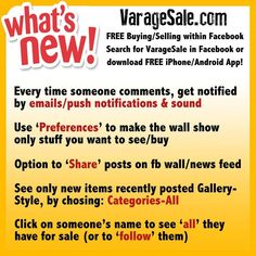 12 Best Varage Sale Https Www Varagesale Com For Sale In
