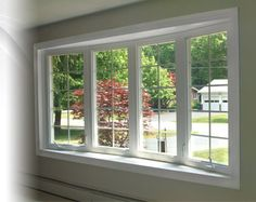 At Potomac View Energy, we are experts in Maryland bay and bow window installation, along with vinyl replacement window installation for any part of your home. Contact us today for a free quote!