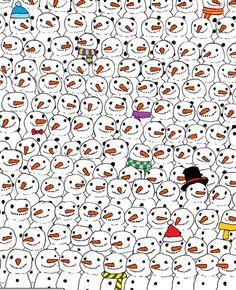 Ook zo druk gezocht naar het plaatje met de panda? Wij in ieder geval wel. Maar we zijn nog lang niet klaar met zoeken, want er is een vervolg!