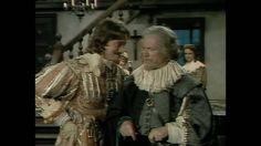 Peter Coffield scenes from Tartuffe (1978)
