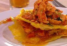 Como Hacer Receta Colombiana de Hogao de Pollo con Arepas o Patacones Colombian Food, Colombian Recipes, Learn To Cook, Favorite Recipes, Yummy Food, Fresh, Meat, Chicken, Andiamo