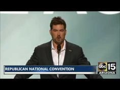 'Lone Survivor' Marcus Luttrell Names The ONLY Way We'll Keep America Safe, Crowd ERUPTS In Applause