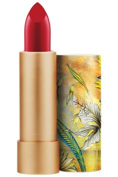 M.A.C. Guo Pei Lipstick in Brave Red. Find your perfect red on BAZAAR: